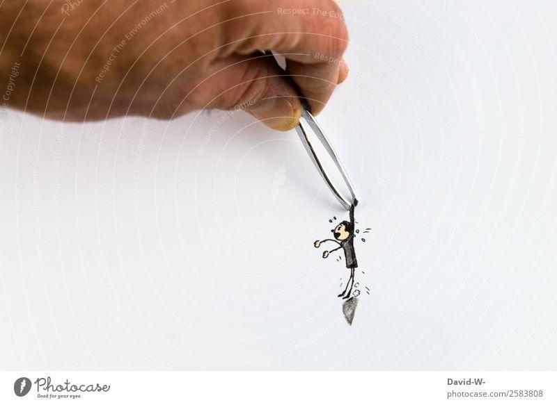 Hab dich Lifestyle Jagd Mensch maskulin Kind Junger Mann Jugendliche Erwachsene Kindheit Leben 1 Kunst Künstler fallen fangen fliegen bedrohlich rebellisch
