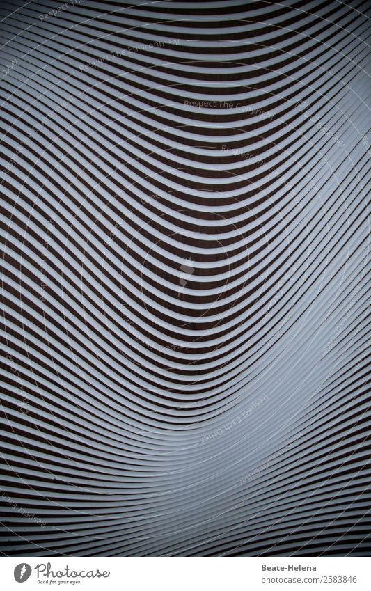 Futuristisch Lifestyle sprechen Wand Gefühle Bewegung Stil Kunst Mauer außergewöhnlich Party Häusliches Leben Design Wohnung modern träumen glänzend