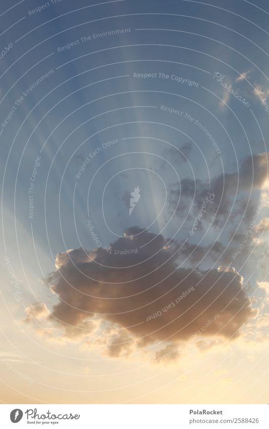 #A# Hoffnung Umwelt Himmel Wolken ästhetisch Hoffnungsstrahl Hoffnungsfunke Glaube Religion & Glaube Himmel (Jenseits) himmelwärts Himmelszelt Sonnenstrahlen