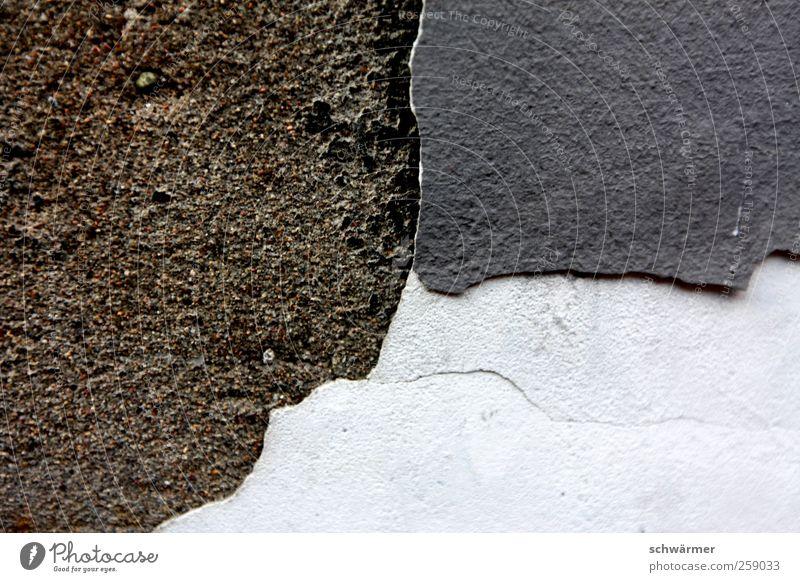 Grau En Haft Stil Design Wohnung Hausbau Renovieren Umzug (Wohnungswechsel) Veranstaltung Diskjockey Architektur Subkultur Zeitung Zeitschrift Stadt Gebäude