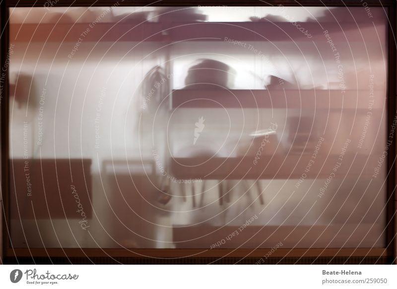 Trübe Aussicht für den Handwerker Arbeit & Erwerbstätigkeit Arbeitsplatz Unternehmen Feierabend Werkzeug Hammer Stadt Stadtzentrum Haus Kasten Kitsch Krimskrams