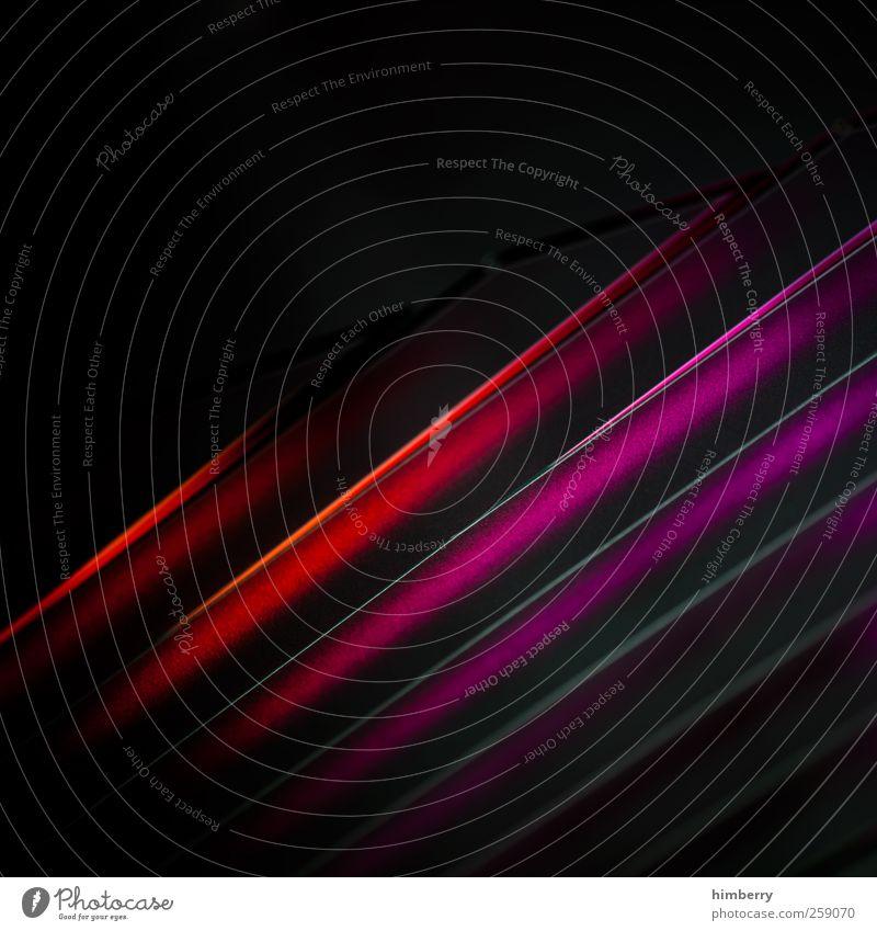 stripped rot schwarz Stil Hintergrundbild Kunst Design Musik Energie Technik & Technologie Zukunft Zeichen Güterverkehr & Logistik violett Kitsch Kunststoff