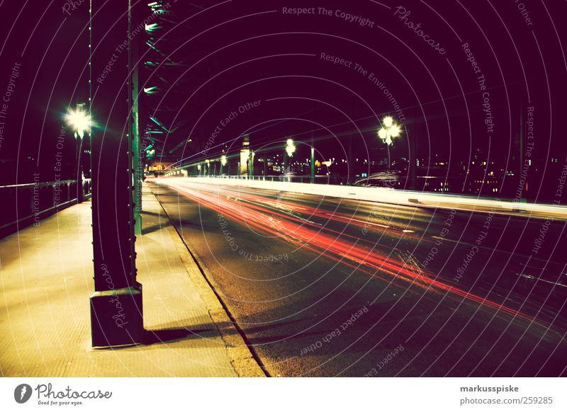Newcastle upon Tyne - Tyne Bridge Lifestyle Nachtleben newcastle England Großbritannien Stadt Hafenstadt Stadtzentrum Altstadt Fußgängerzone Skyline