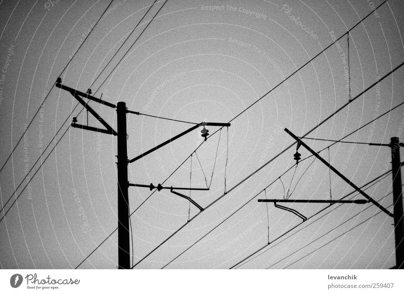 Energiewirtschaft Coolness Technik & Technologie Stahl Denkmal silber Motor Bahnfahren Erneuerbare Energie Schienenverkehr Personenzug