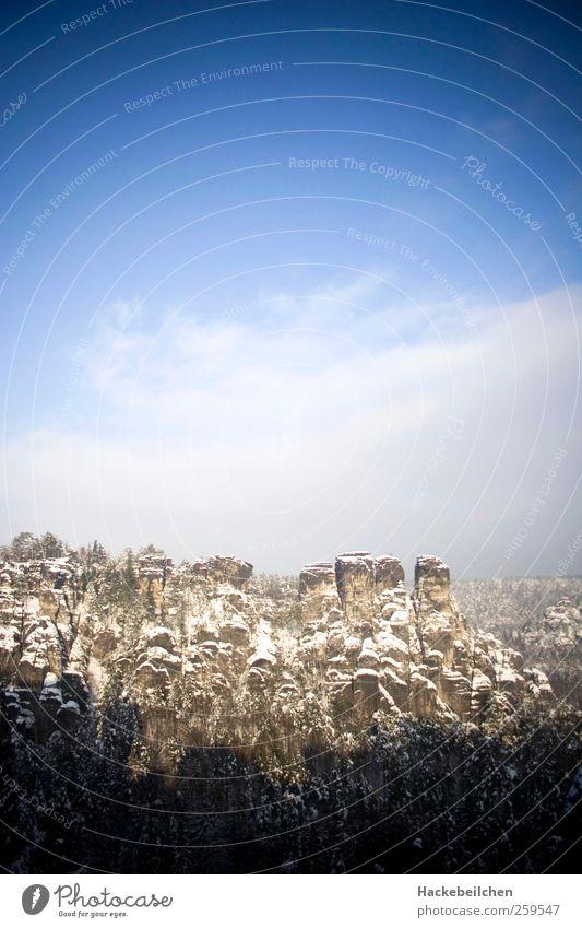 mark rothko Natur Landschaft Himmel Wolken Winter Schnee Felsen Berge u. Gebirge Dresden Sehenswürdigkeit Stein Sand Glück Kraft Weisheit Umwelt Blauer Himmel