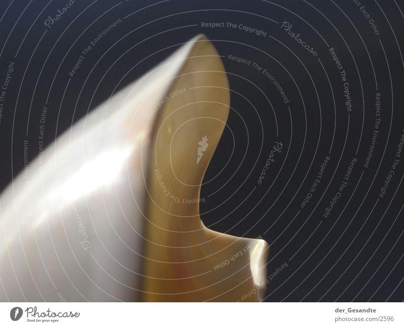 muschelform II Muschel Licht rund Verlauf Fototechnik Strukturen & Formen Nahaufnahme Detailaufnahme Natur durchsichtig