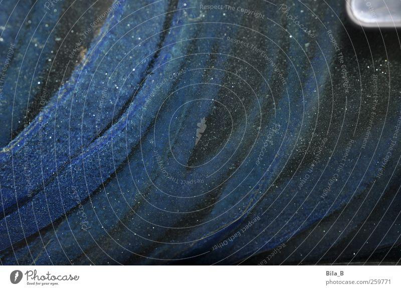 Waschsalon Bürste Spiegel Windschutzscheibe Energiekrise Streifen Schnur Fahrzeug PKW Saubermann Reinigen nass weich Wischen Wäsche waschen Durchblick blau