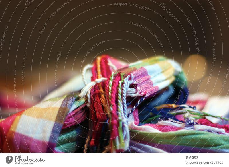 Auch gut betucht Mode Bekleidung Stoff Accessoire Schal Gefühle Stimmung Freude Glück Fröhlichkeit Lebensfreude Frühlingsgefühle ästhetisch Design einzigartig