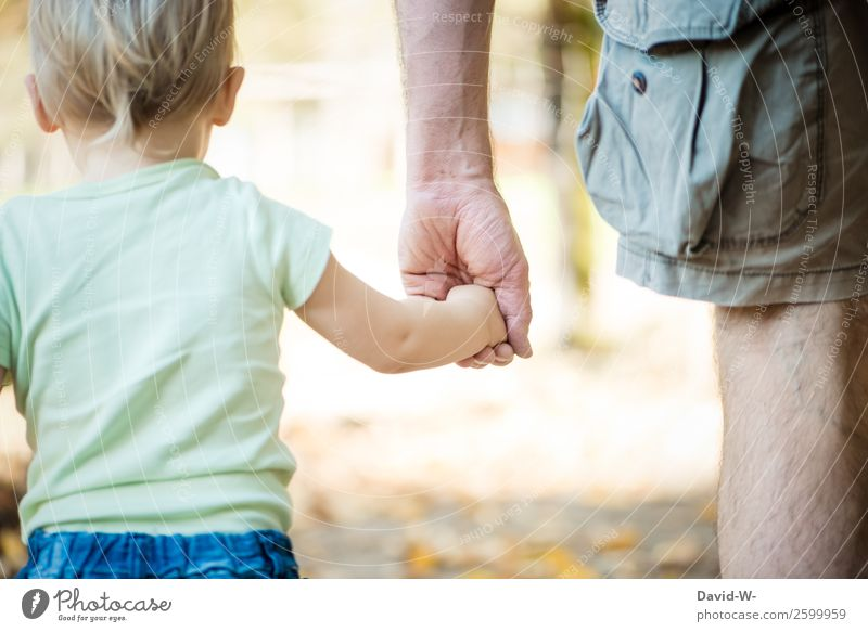 ich bin für dich da Kind Mensch Ferien & Urlaub & Reisen Mann Sommer Hand Mädchen Erwachsene Leben Liebe feminin Familie & Verwandtschaft Junge Zusammensein