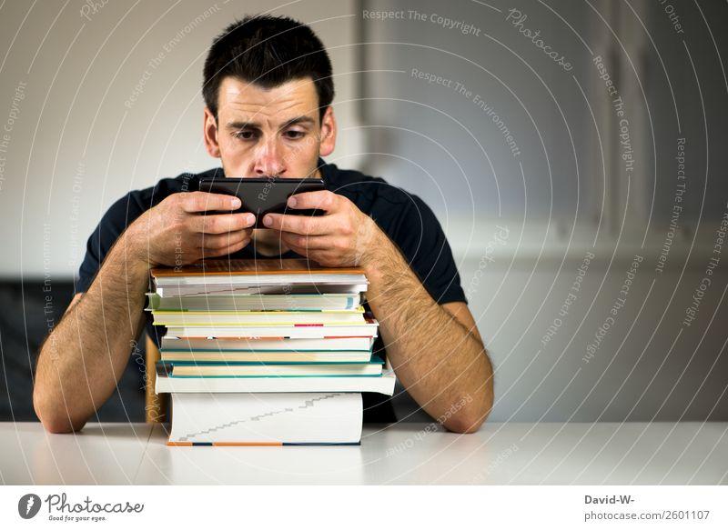 im Internet findet man es bestimmt Lifestyle Freizeit & Hobby Bildung Erwachsenenbildung Schule lernen Studium Student Prüfung & Examen