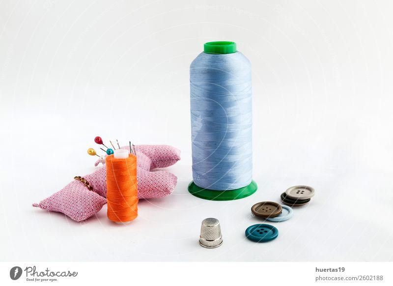 Nähutensilien Lifestyle Schere Maßband Mode Kleid Anzug Stoff Accessoire Arbeit & Erwerbstätigkeit Nähset Knöpfe Faser Spulen aus Garn Garnfarben Textil