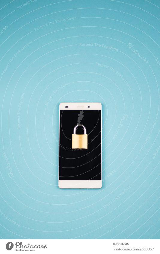 smartphone geschützt Arbeit & Erwerbstätigkeit Büro Telefon Handy PDA Bildschirm Software Technik & Technologie Unterhaltungselektronik Telekommunikation