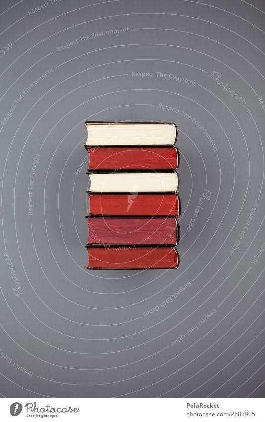 #A# Bücher-Turm Kunst Schule ästhetisch lernen Buch Bildung Wissen Buchseite Bibliothek Literatur Bücherregal Bildungsreise Büchersendung