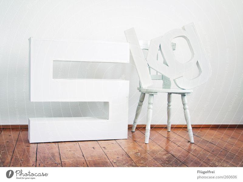 Kunst Design stehen 5 Kilogramm