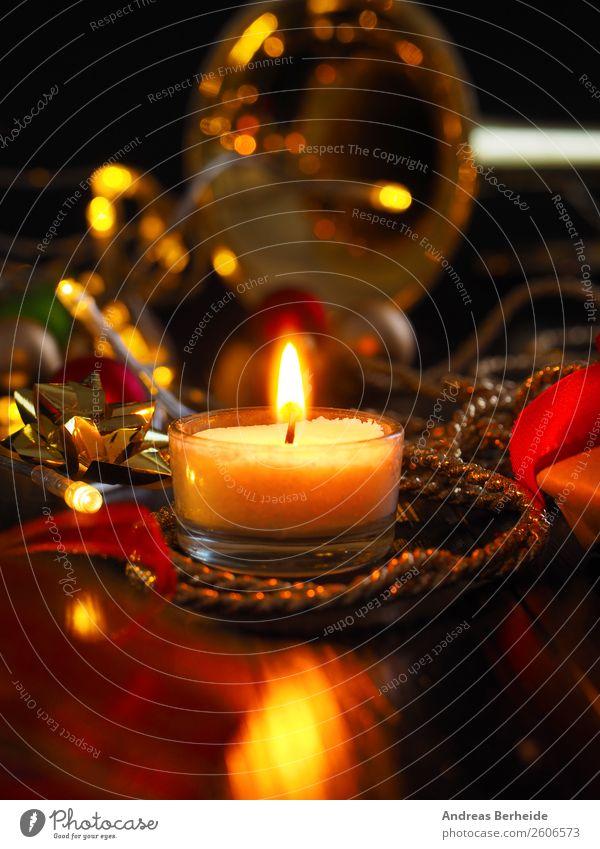 Ein Lichtlein Winter Musik Feste & Feiern Weihnachten & Advent Konzert Tradition festive glitter golden greeting happy holiday instrument joy merry orange