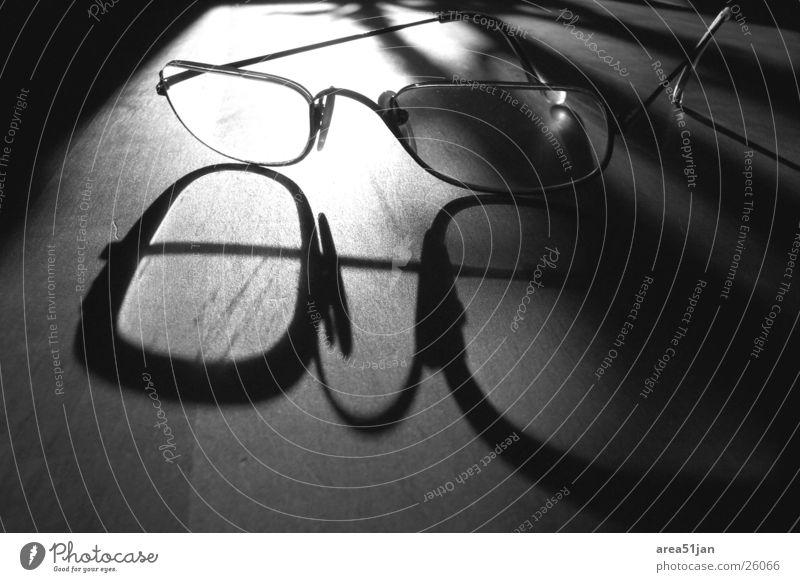 Die Brille Freizeit & Hobby Genauigkeit körnig