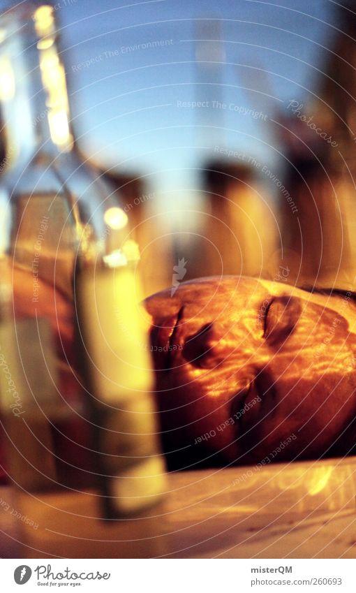 chill'in. Frau Jugendliche Ferien & Urlaub & Reisen Erholung Freiheit ästhetisch genießen Flasche Abendessen Abenddämmerung Urlaubsfoto Urlaubsstimmung Urlaubsort Urlaubsgrüße