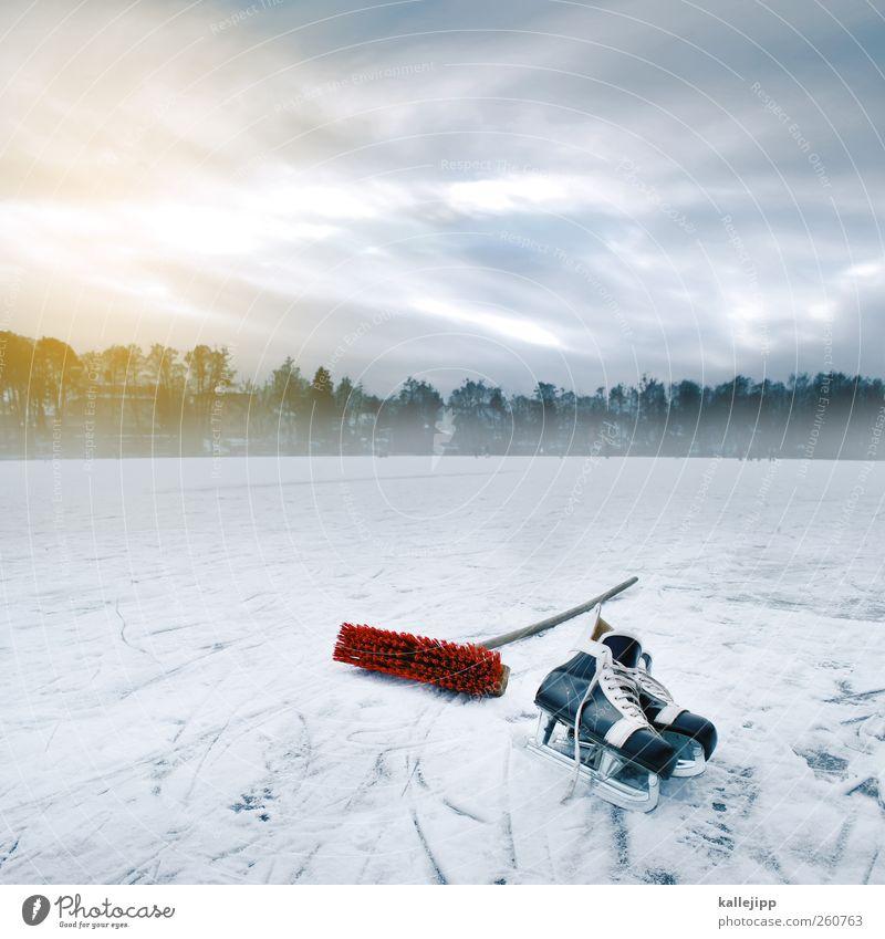 powerplay Lifestyle Freizeit & Hobby Umwelt Natur Landschaft Wasser Wassertropfen Himmel Wolken Horizont Sonne Winter Klima Nebel Eis Frost Schnee Küste Seeufer