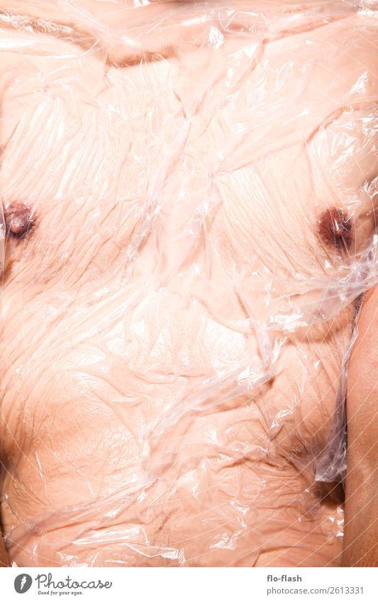 FRESHMEN VI kaufen Gesundheit Behandlung Wellness Freizeit & Hobby Halloween Handel Werbebranche Business maskulin Homosexualität Mann Erwachsene Körper Brust 1