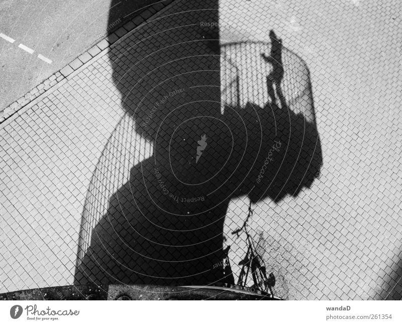 _________________ weiß Stadt schwarz Straße Architektur grau Glück Stein elegant Treppe Platz frei ästhetisch Fröhlichkeit authentisch Brücke