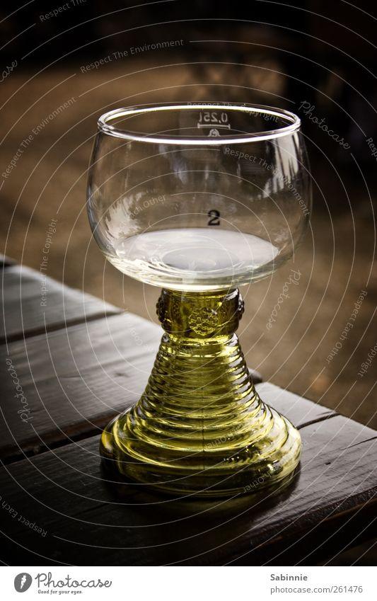 Prost! weiß grün Erholung Stimmung Feste & Feiern braun Zufriedenheit Glas Tourismus Getränk trinken Wein genießen Wohlgefühl Alkohol Tradition