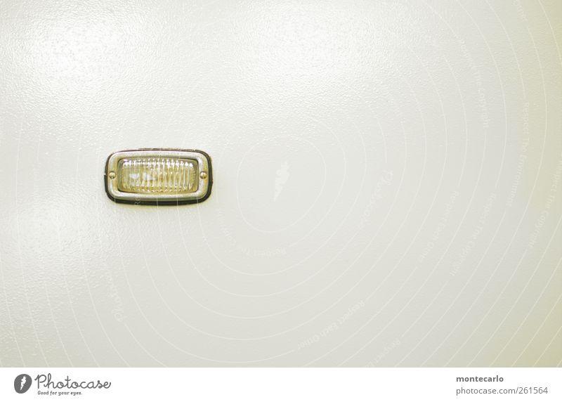 Minimalismus Farbe Stil Lampe Freizeit & Hobby Design Dekoration & Verzierung silber Wohnwagen Verkehrsmittel