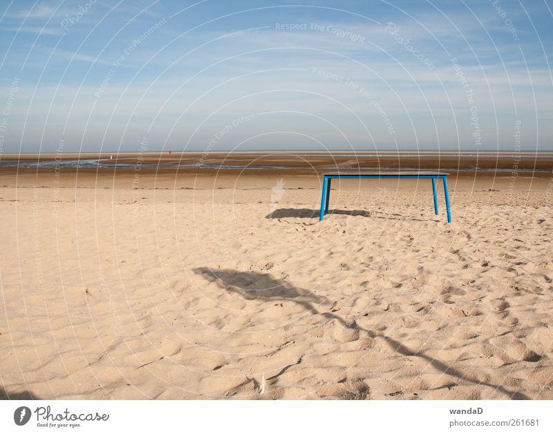 ________________ Himmel Wasser Ferien & Urlaub & Reisen Sonne Meer Sommer Strand ruhig Ferne Erholung Freiheit Sand Luft Feste & Feiern Zufriedenheit wandern