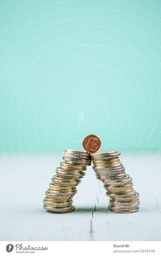 Glückscent Lifestyle Leben Stil Business Design elegant ästhetisch Erfolg kaufen Geld planen Geldinstitut Reichtum Wirtschaft Karriere
