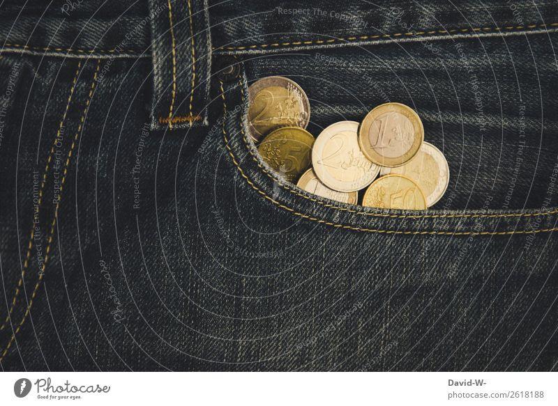 Taschengeld I Mensch Jugendliche Mann Junger Mann Lifestyle Erwachsene Leben Stil Business Design maskulin Erfolg Armut kaufen Geld Bildung