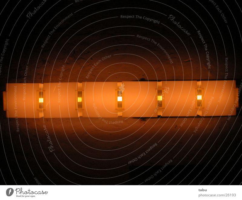 orangelight Lampe Design Kitsch