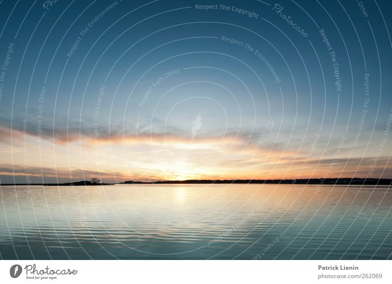 Seven Stars Himmel Natur blau Ferien & Urlaub & Reisen Sonne Meer Wolken Umwelt Leben Landschaft feminin Wärme Küste Erde Stimmung Erde