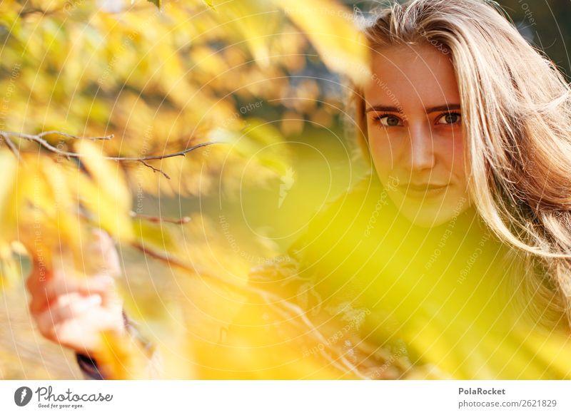 #A# LikeHollywood 1 Mensch ästhetisch Blick Herbst herbstlich Herbstlaub Herbstfärbung Herbstbeginn Herbstwald Herbstwetter Herbstlandschaft Herbststurm gelb