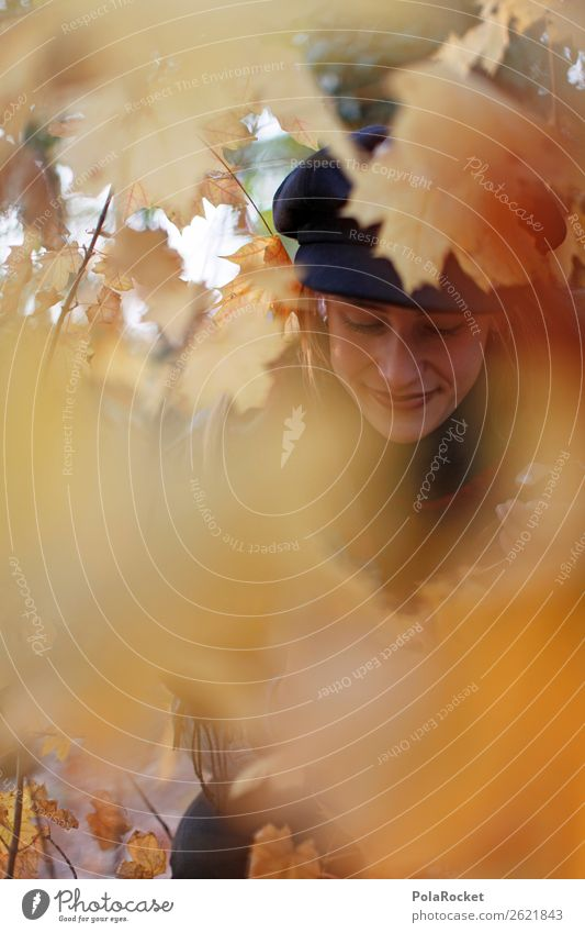 #A# HerbstRascheln Kunst ästhetisch Herbstlaub herbstlich Herbstfärbung Herbstbeginn Herbstwald Herbstwetter Herbstwind Blatt Spaziergang Außenaufnahme Farbfoto