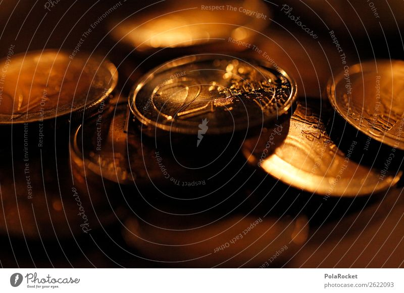 #A# MünzGold Kunst ästhetisch Geld Geldinstitut Geldmünzen Geldgeschenk Geldnot Geldkapital Geldverkehr Euro Eurozeichen Kapitalwirtschaft sparen Kapitalismus
