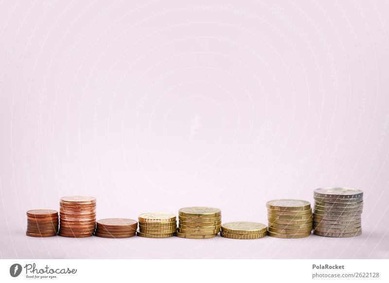 #A# KleinGeld Kunst ästhetisch gelb Geldmünzen Geldgeschenk Geldnot Geldkapital Geldgeber Geldverkehr Münzenberg Cent Euro sparen Taschengeld Farbfoto
