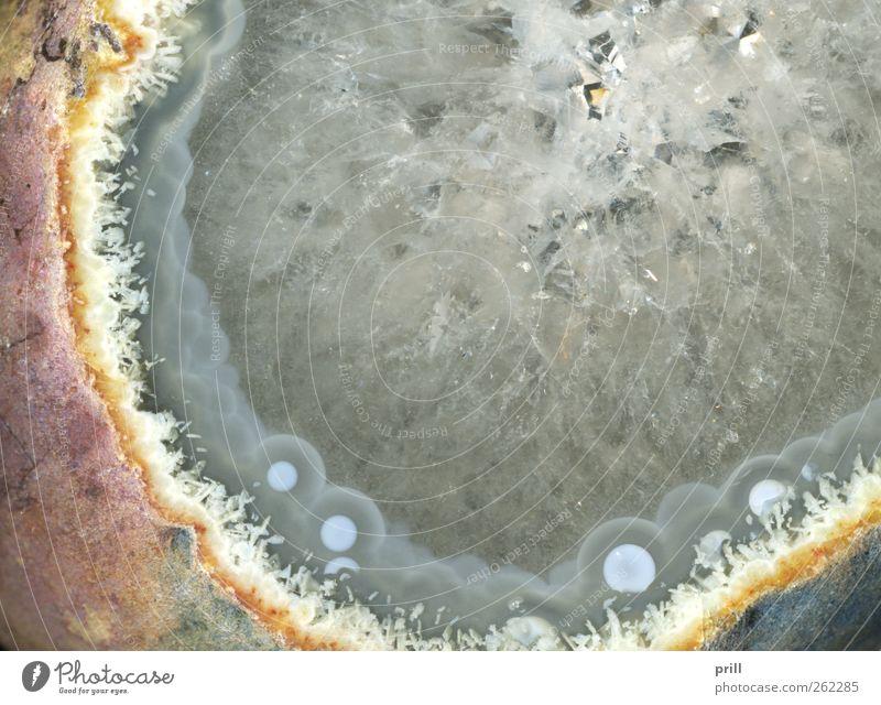 agate plate Stein elegant glänzend Wachstum leuchten viele Teile u. Stücke Schmuck Reichtum durchsichtig Glätte hart Kristallstrukturen Bergbau Entwicklung
