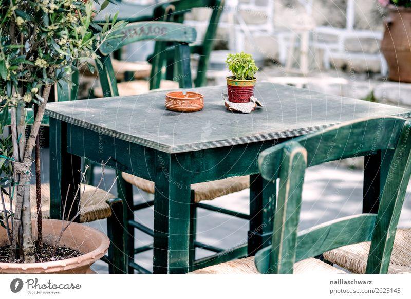Impressions from Crete in Summer Lifestyle Freude Ferien & Urlaub & Reisen Tourismus Ausflug Sommer Sommerurlaub Natur Griechenland Europa Dorf Kleinstadt
