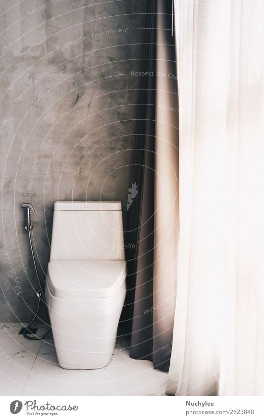 schön weiß Haus Erholung Lifestyle Stil Design Wohnung hell Dekoration & Verzierung modern elegant Sauberkeit neu Bad Beautyfotografie