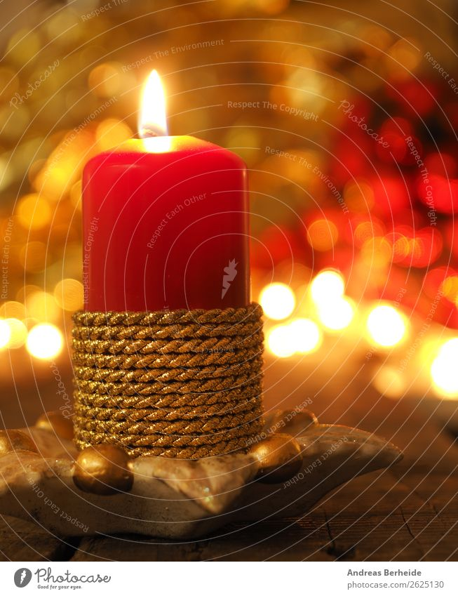 Advent, Advent Weihnachten & Advent Winter Hintergrundbild Feste & Feiern Kerze Symbole & Metaphern Tradition altehrwürdig Flamme Kerzenschein