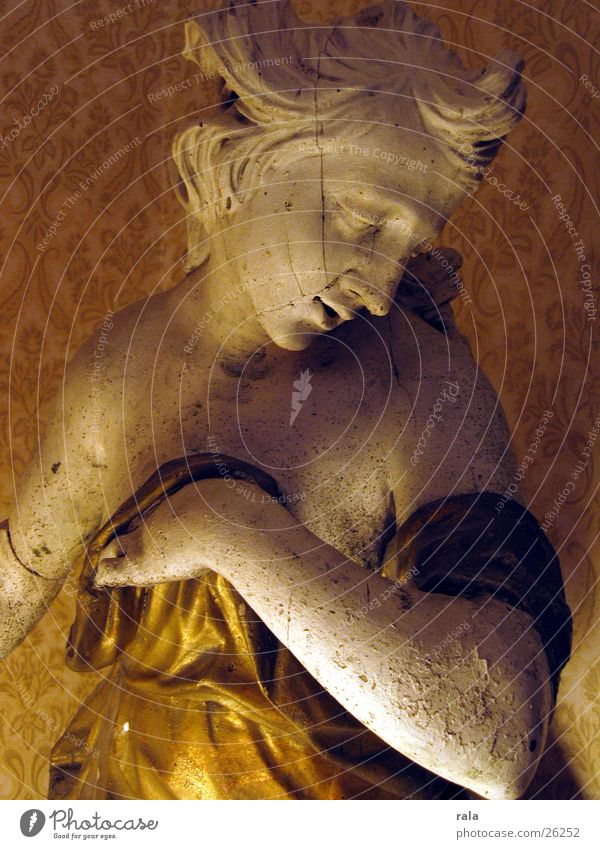 Engel Weihnachten & Advent Himmel Freizeit & Hobby Skulptur Aussehen himmlisch Angelrute