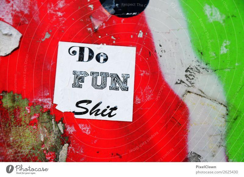 Lebensweisheit rot Lifestyle Feste & Feiern Freiheit grau beobachten Neugier Erwachsenenbildung Städtereise Stadtzentrum Sightseeing Kindererziehung Feierabend