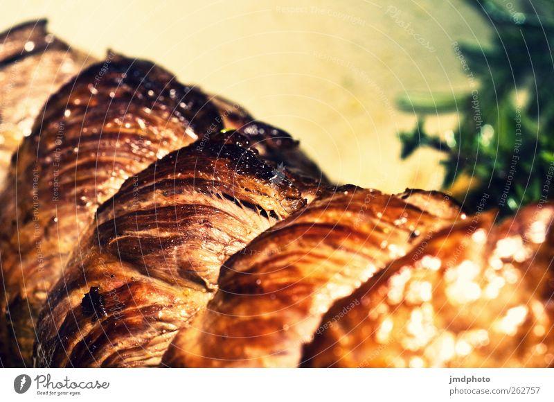 Beef Lebensmittel Ernährung heiß Kräuter & Gewürze Duft Fleisch Festessen Braten Mahlzeit Foodfotografie