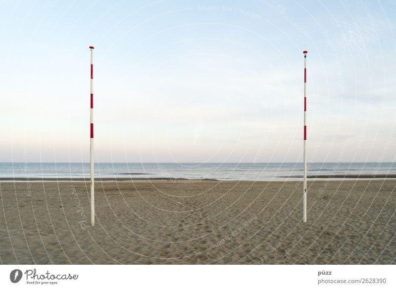 – | – | – Ferien & Urlaub & Reisen Natur Sommer Wasser Landschaft Meer Einsamkeit ruhig Ferne Strand Holz Umwelt Küste Freiheit Sand Horizont