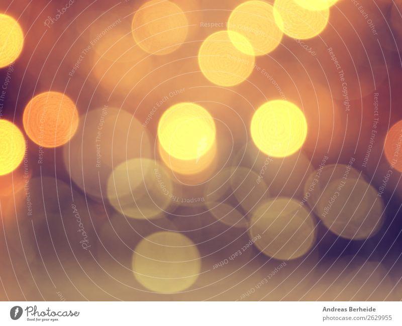 Weihnachtsbeleuchtung Weihnachten & Advent Winter gelb Stil Feste & Feiern Lampe Dekoration & Verzierung leuchten Symbole & Metaphern Tradition Weihnachtsbaum