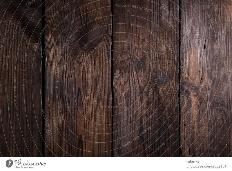 brauner Holzhintergrund aus alten Brettern Dekoration & Verzierung Schreibtisch Tisch dreckig dunkel natürlich retro Hintergrund Konsistenz Oberfläche Grunge