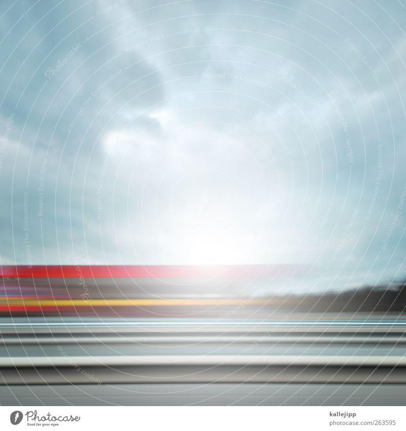 drei linden Verkehr Verkehrsmittel Verkehrswege Personenverkehr Straßenverkehr Autofahren Wege & Pfade Autobahn Fahrzeug PKW Geschwindigkeit