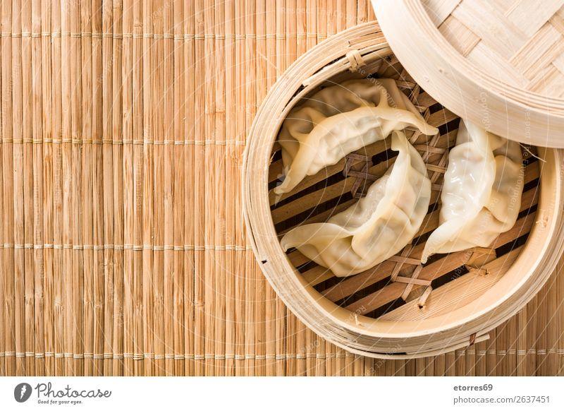 Gesunde Ernährung Foodfotografie Speise Gesundheit Lebensmittel Holz frisch kochen & garen lecker Gemüse Tradition Asien Essen zubereiten Schalen & Schüsseln