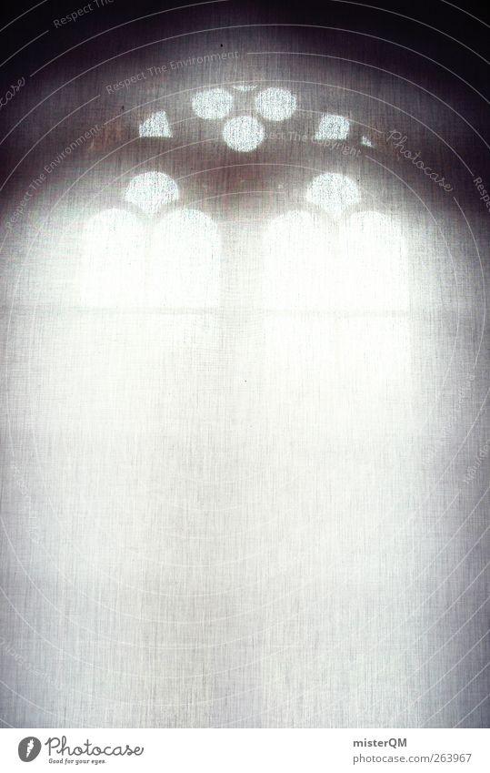 Glaube. Kunst ästhetisch Lichterscheinung Religion & Glaube Glaubensfeldzug Kirche Kirchenfenster Kirchentag Kirchenstaat Kirchenportal Hoffnung Hoffnungsstrahl
