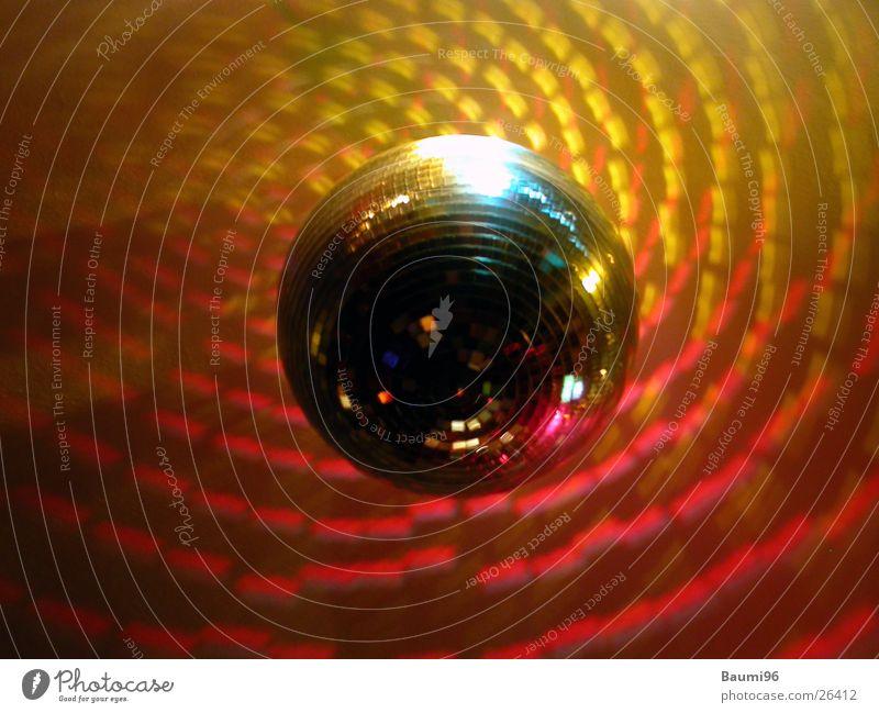 Dancin Mirror2 Party Musik Tanzen Beleuchtung Feste & Feiern Disco Club obskur Discokugel