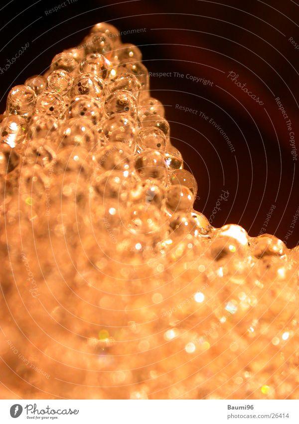 Shining Star Weihnachten & Advent glänzend Glas Dinge Kugel